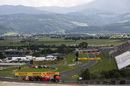 Austrian Grand Prix - Friday Practice