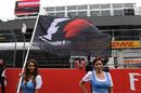 Austrian Grand Prix - Pit Babes
