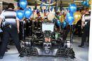 McLaren celebrate Fernando Alonso's birthday