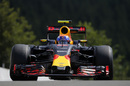 Belgian Grand Prix - Friday Practice