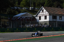 Marcus Ericsson continues to push for Sauber