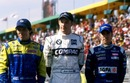 Three rookies make their F1 debuts at the 2000 Australian Grand Prix