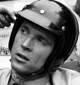 Dan Gurney at the 1962 Dutch Grand Prix