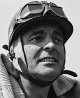 Harry Schell at Silverstone in 1953
