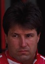 Michael Andretti at the 1993 Monaco Grand Prix