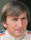 Derek Bell at the 1968 Italian Grand Prix
