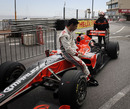 Lucas di Grassi reflects on his Monaco weekend