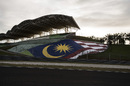 Malaysian Grand Prix - Thursday preparations