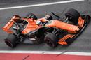 Fernando Alonso focuses on the winter testing program