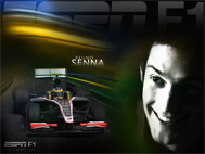 Bruno Senna 2010