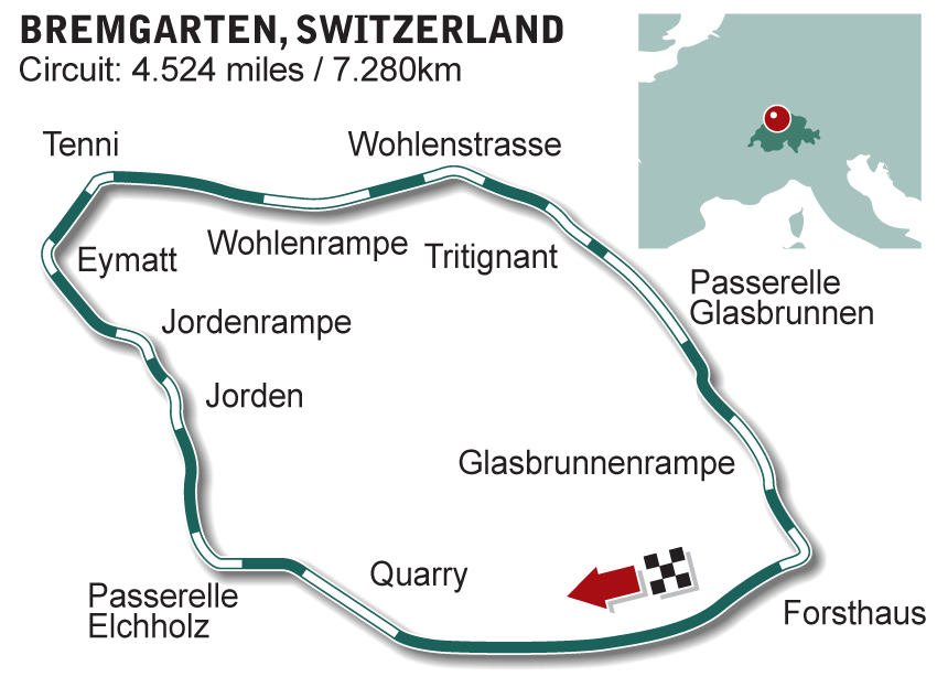 Bremgarten, Switzerland