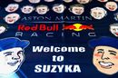 Japanese Grand Prix - Thursday preparations