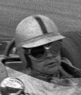 driver portrait