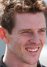 Anthony Davidson of Super Aguri F1 Team