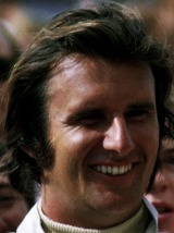 Brabham's Wilson Fittipaldi
