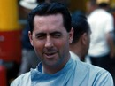 Jack Brabham in the paddock in 1962