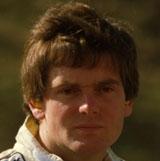 Jonathan Palmer, Formula One World Championship, 1984