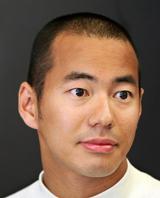 Sakon Yamamoto takes on fluid