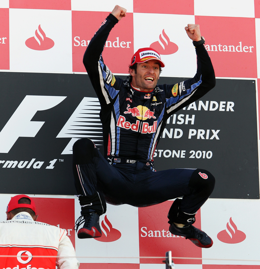 5149 - Mark Webber expects to retire at Red Bull