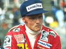 Niki Lauda made a heroic return to Formula One following his fiery near-fatal accident at the Nurburgring six weeks earlier