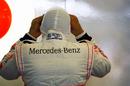 Lewis Hamilton prepares for free practice one