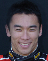 Super Aguri driver Takuma Sato at the 2008 Australian Grand Prix