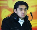 Ex-GP2 driver Ho-Ping Tung testing for Renault this week