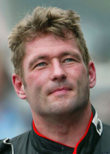 Jos Verstappen of Minardi Cosworth at the 2003 Brazilian Grand Prix