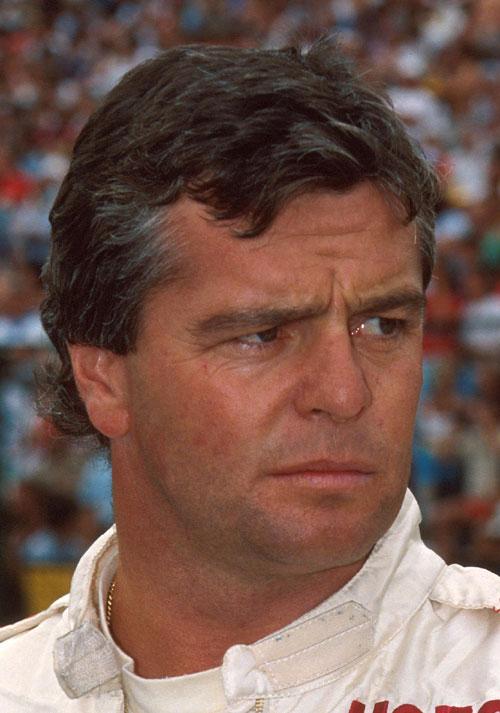 Derek Warwick, Formula One World Championship, 1988