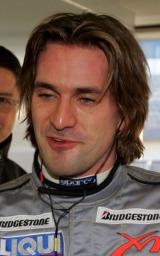 Markus Winkelhock Formula One World Championship, 2007