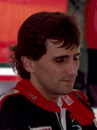 Alessandro Zanardi of Lotus, 1993 European Grand Prix, Donnington Park