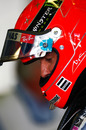 Michael Schumacher only manages P12 in qualifying