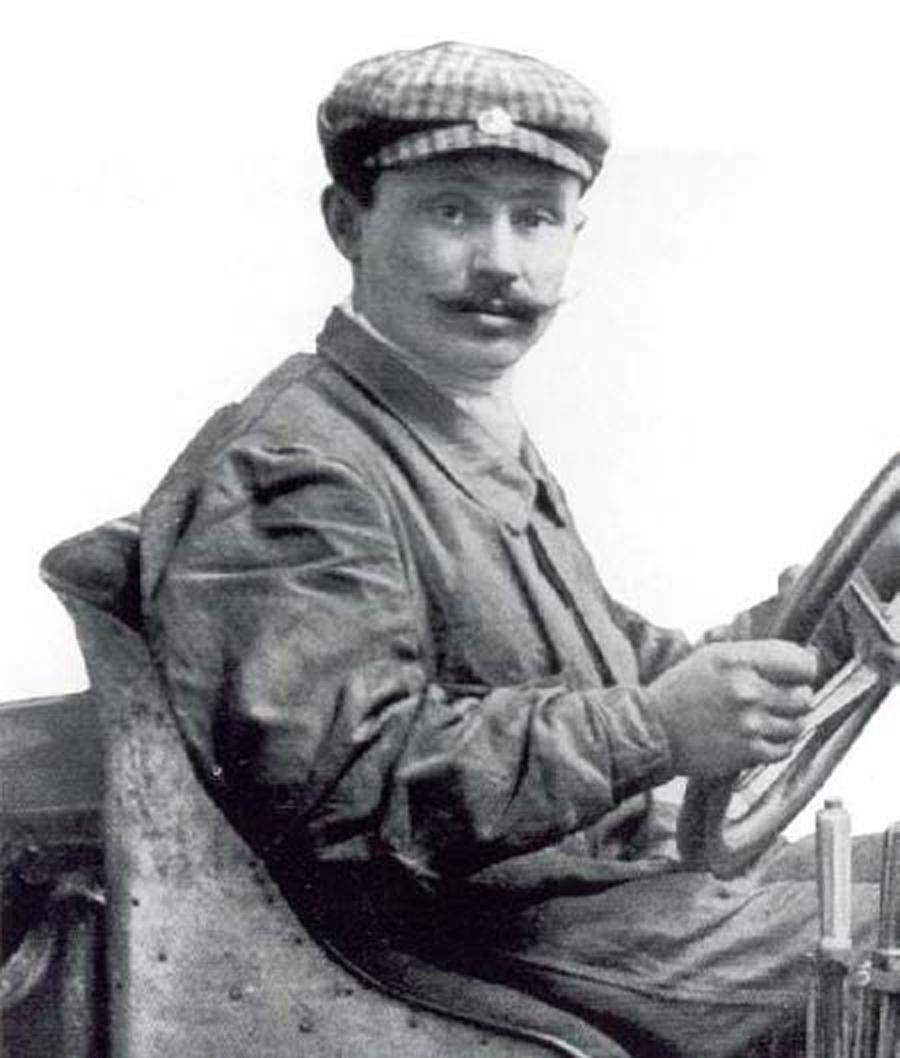 Ferenc Szisz