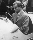 Charles de Tornaco at the 1953 Belgian Grand Prix