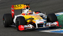Ho-Pin Tung has been linked to a Renault drive if the Genii deal suceeds