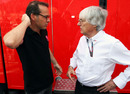 Jacques Villeneuve wants to line-up a return to F1
