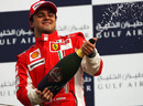 Felipe Massa won in Bahrain