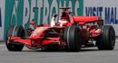 Kimi Raikkonen the Malaysian GP