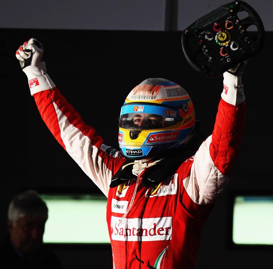 Gran Premio de Corea del Sur 7287