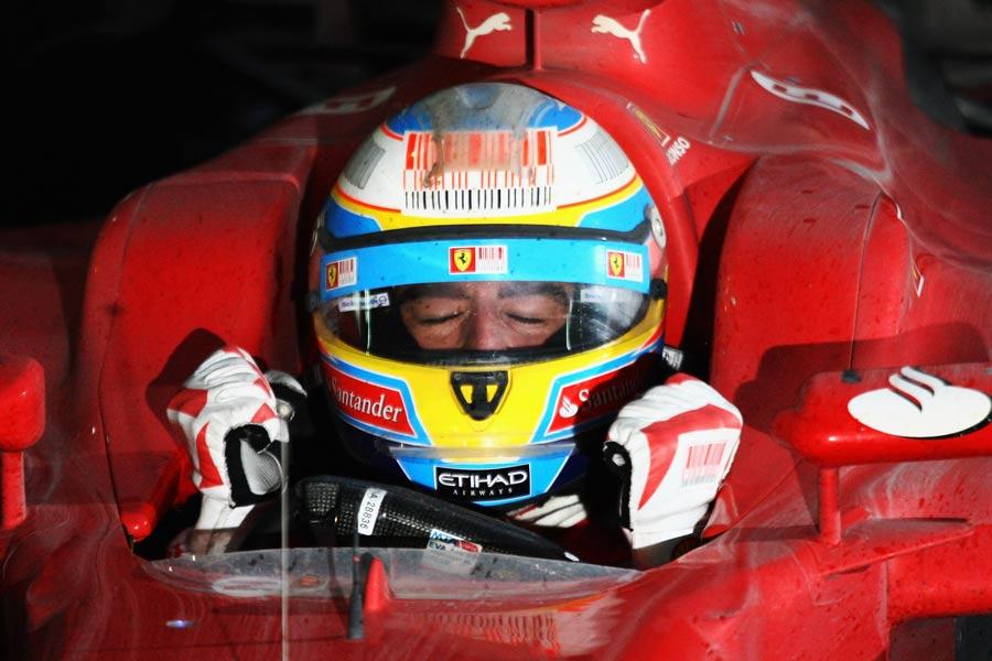 Gran Premio de Corea del Sur 7295
