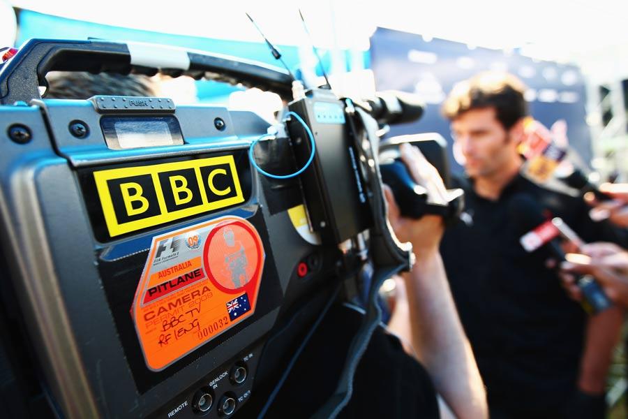 7340 - Report says BBC will drop F1 in 2013
