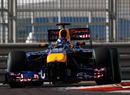 Daniel Ricciardo in the Red Bull RB6