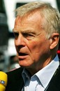 Max Mosley at the Italian Grand Prix