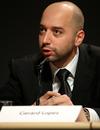 Gerard Lopez at the Monaco motorsport business forum