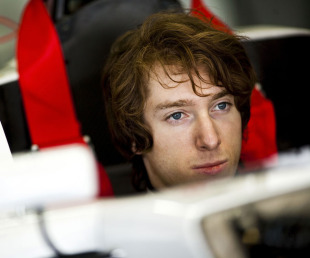 <b>Mirko Bortolotti</b> surprised to be dropped by Ferrari | Ferrari | Formula 1 <b>...</b> - 8182.2
