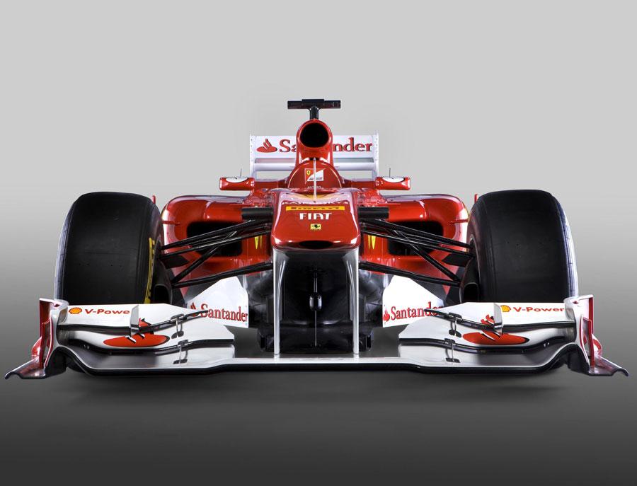 [2011] Présentation Scuderia Ferrari 8430