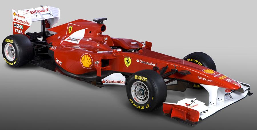 [2011] Présentation Scuderia Ferrari 8431