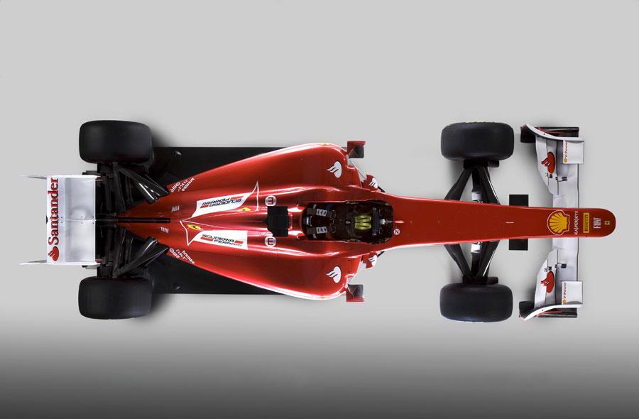 [2011] Présentation Scuderia Ferrari 8434