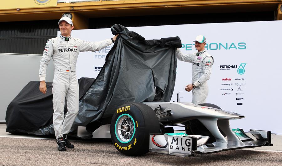 8507 - Mercedes confirms launch date