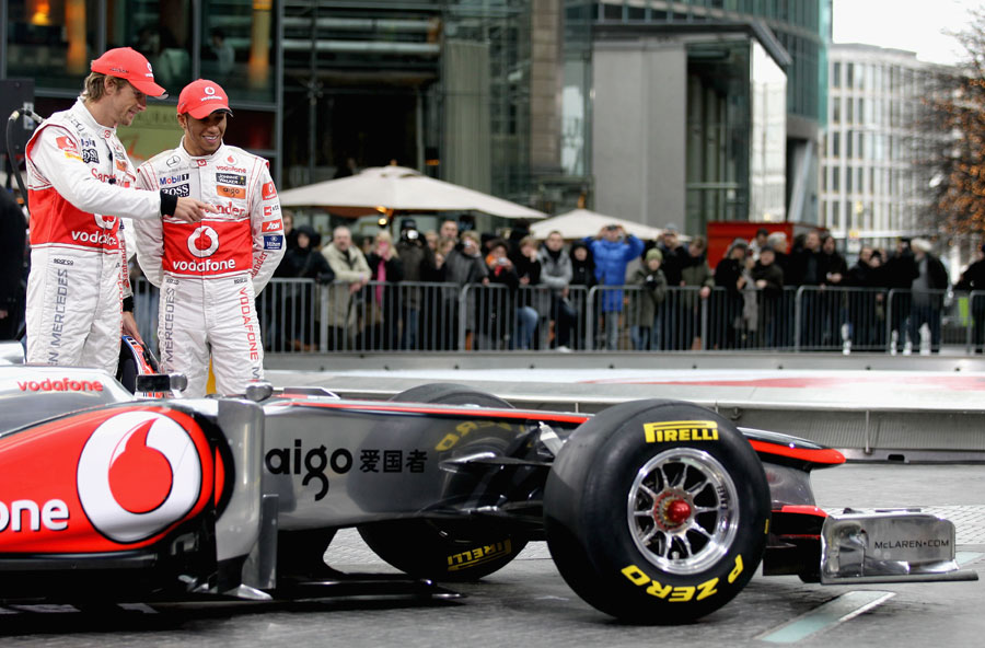 8638 - Alonso attempted to sabotage Hamilton's car